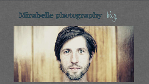 mirabelle photography blog