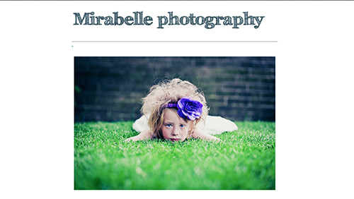 Mirabelle Photography